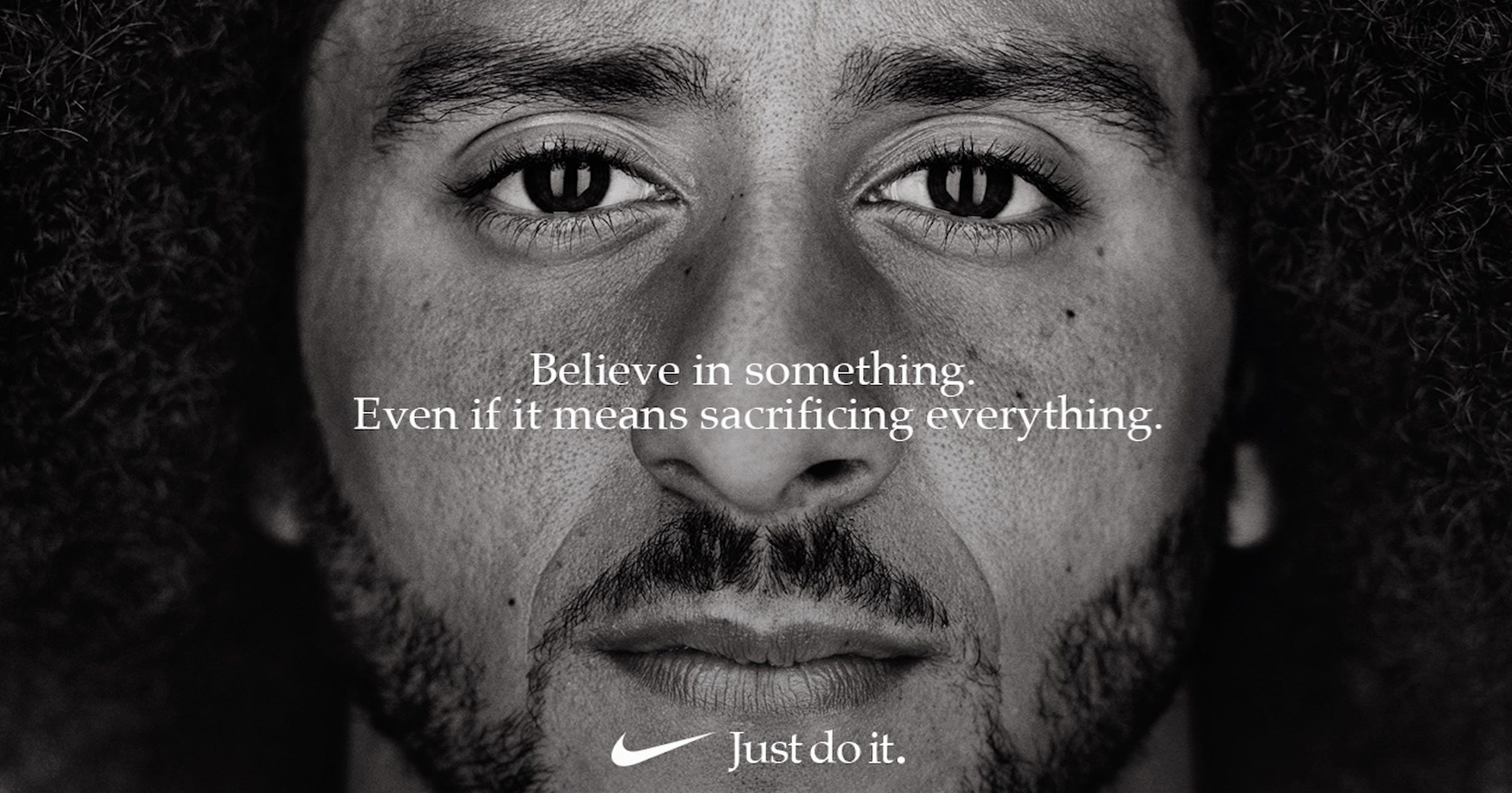 311bf72b2 Nike-Colin Kaepernick protest backfires  sports store forced to close