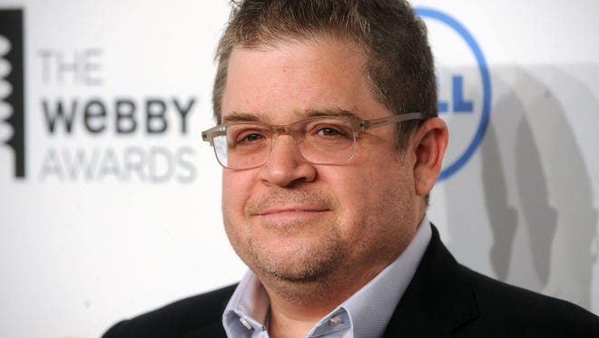 Kids know Patton Oswalt's voice more than his face. One of his many voice over roles is the Max the dog from The Secret Life Of Pets 2.