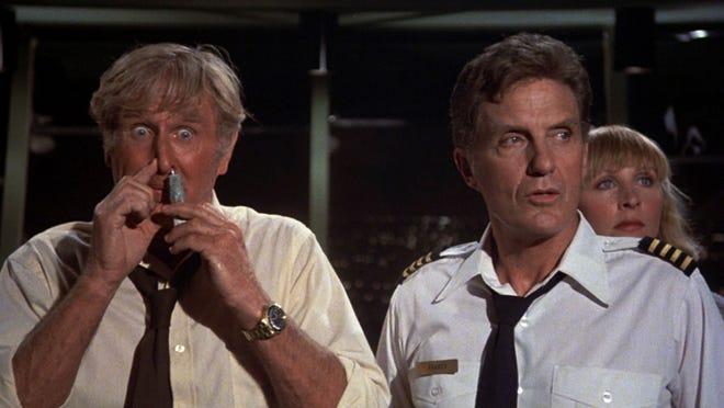 """Airplane!"""