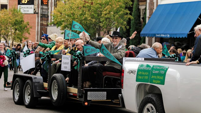 Central Methodist University in Fayette has canceled its homecoming activities originally planned Sept. 25-27, 2020. The Sept. 26 football game will go on as planned.