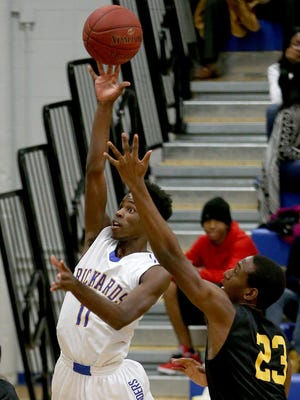 Rickards senior Maurice Howard is averaging 16 points per game for the Raiders, who are off to an 8-1 start this season heading into Monday and Tuesday's Capital City Holiday Classic at TCC.