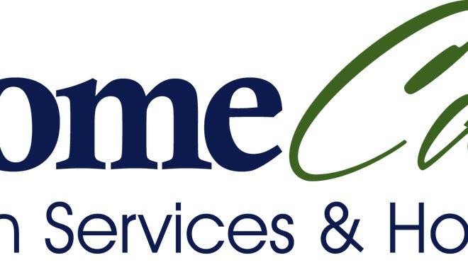 HomeCare Health Services & Hospice logo