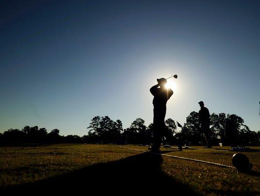 Nationwide Golf