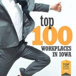 Iowa's 2014 Top Workplaces