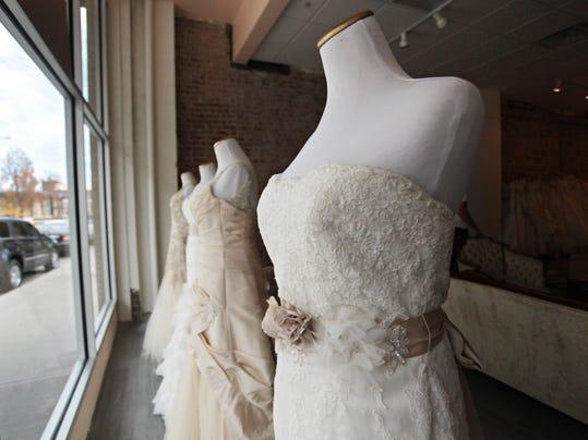 The Dress Bridal Boutique