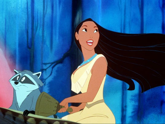 racism in pocahontas Is disney's pocahontas racist or offensive to native it doesn't age very well even though it warns about racism lastly the movie made pocahontas and john.