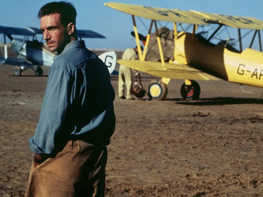 """The English Patient,"" based on the novel by Michael Ondaatje, took home nine Oscars, including best picture."