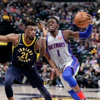 Pistons 'grind it out' in win over Pacers