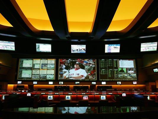 Manitoba gambling site