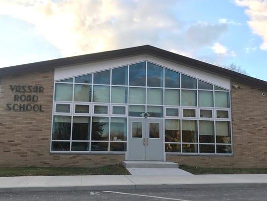 Vassar Road Elementary School