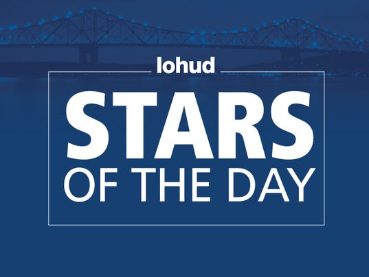 LH Logo: Stars Of The Day