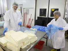 Georgia company pays $2.5 million for Titletown Cheese inventory, warehouse