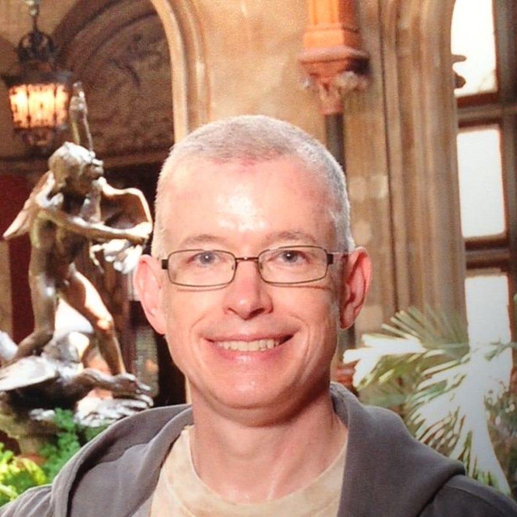 Bruce C Steele