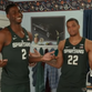 MSU's Bridges, Jackson star in 'Tonight Show' bit