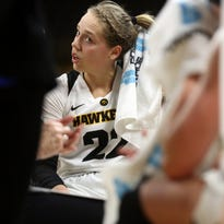 Iowa women's basketball: Hawkeyes to face defending champ Notre Dame in Big Ten/ACC Challenge
