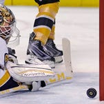 Predators vs. Bruins
