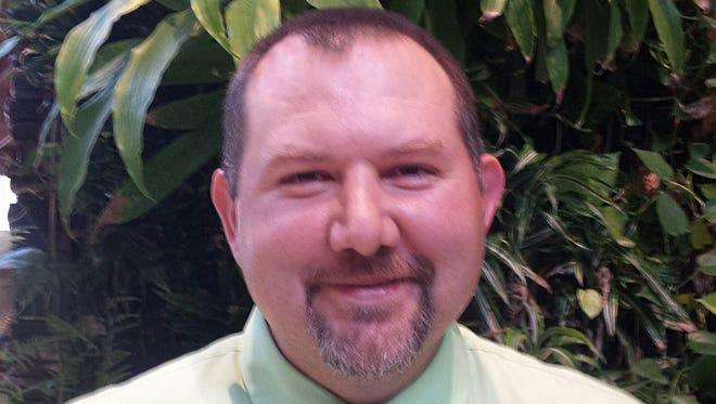 David MacDougall joins The Chazen Companies as a senior environmental scientist.