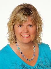 Tracy Jessogne
