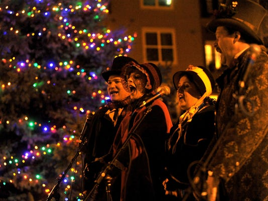 christmas tree lovco DLM