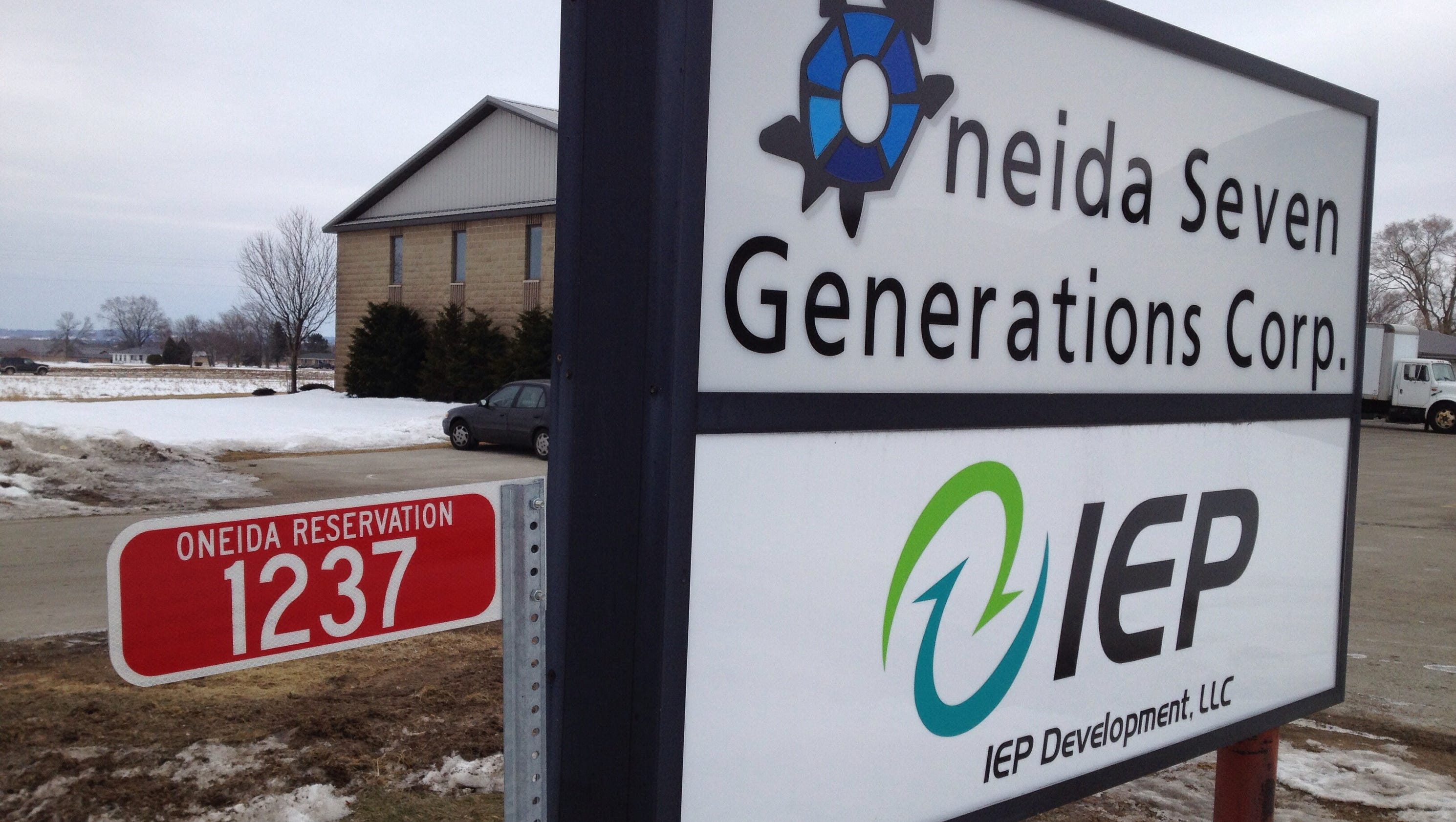 2014 oneida county tax rolls - Judge Rejects Oneida Seven Generations Lawsuit Against City Of Green Bay