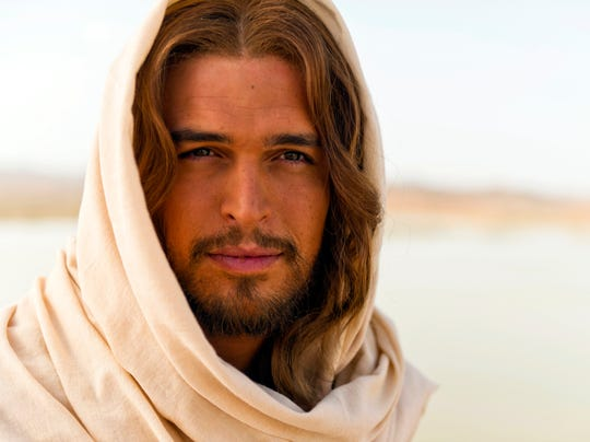Diogo Morgado as Jesus Christ