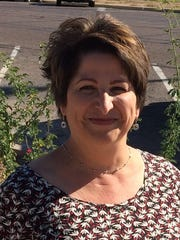 Donna DiFrancesco is Mesa's sustainability specialist.