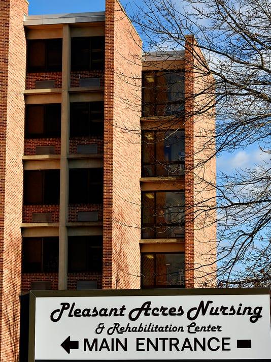 Pleasant Acres Nursing Home