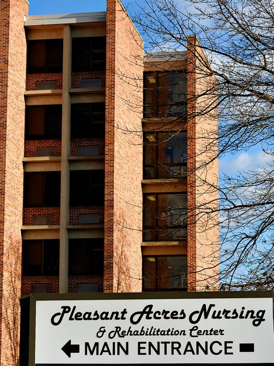 Pleasant Acres Nursing Home