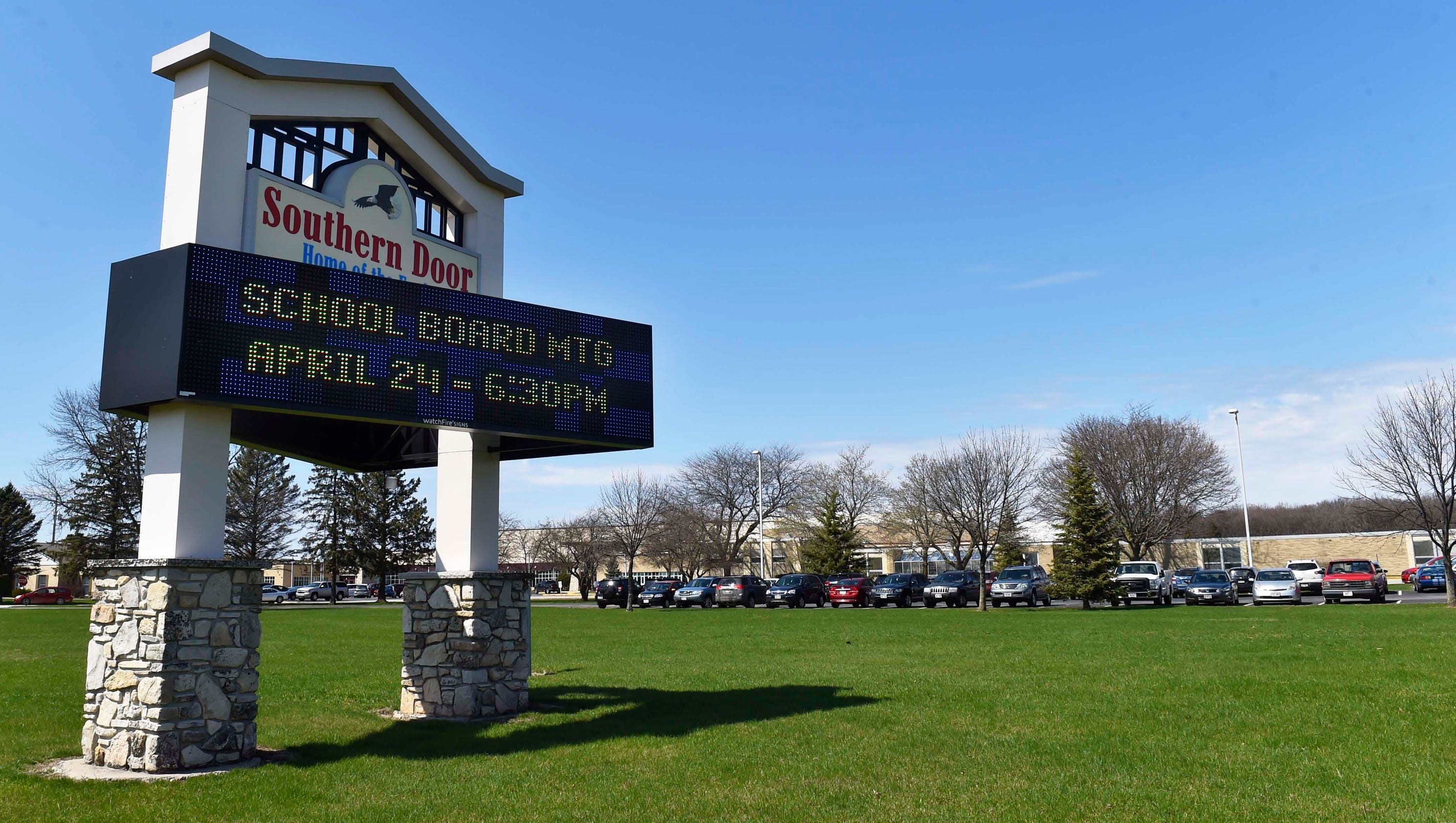 Proposed Legislation Affects Southern Door County Schools