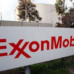 New York Attorney General probing ExxonMobil's accounting amid oil side