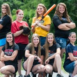 2016 Lebanon Daily News All-County Softball Team