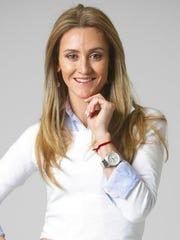 Karina Reske fashion blogger