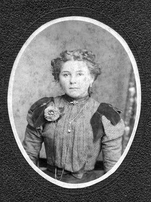 Agatha Dupre
