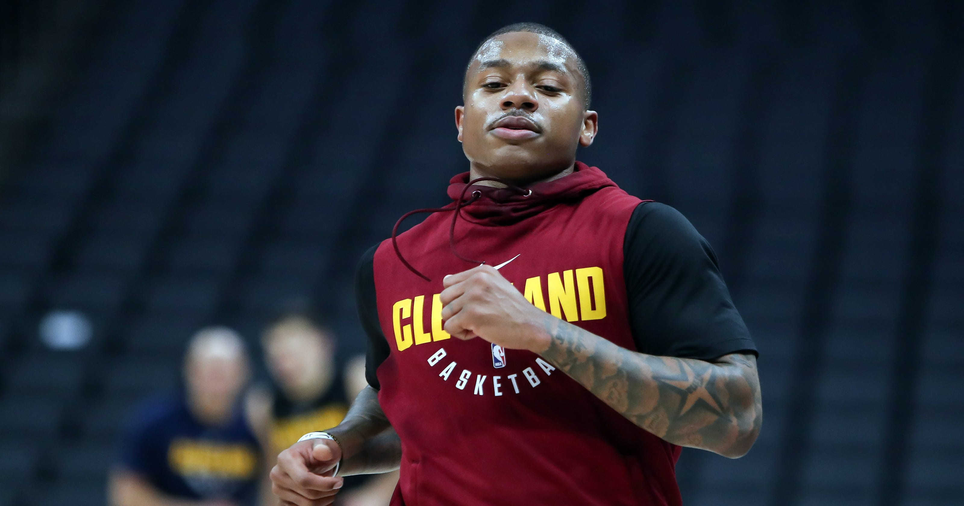 Isaiah Thomas  return will be a welcome one for Cleveland Cavaliers 112ab0cbf