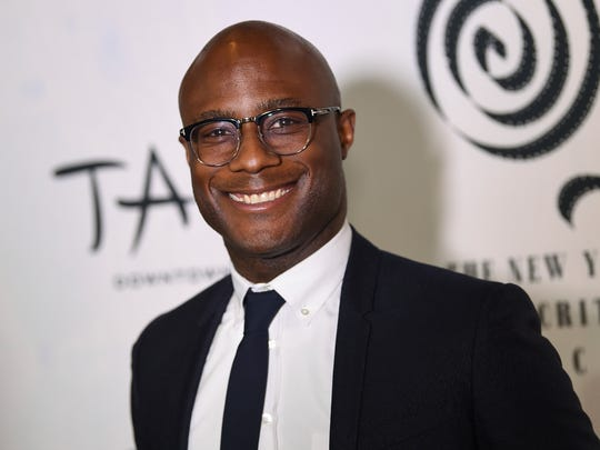 Best Director honoree Barry Jenkins attends the New York Film Critics Circle Awards at TAO Downtown on Tuesday, Jan. 3, 2017, in New York.
