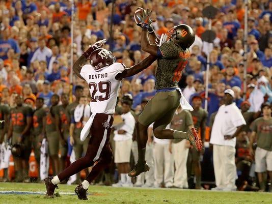 Texas A&M v Florida