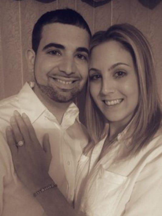 Engagements: Michelle DelRosso & Louis Caruso