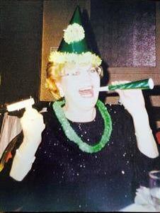 Connie Larsen Mallory, 71