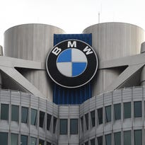 BMW offices get 'inspection' in collusion probe
