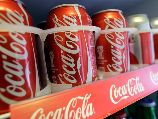 AP Soda Tax Fight