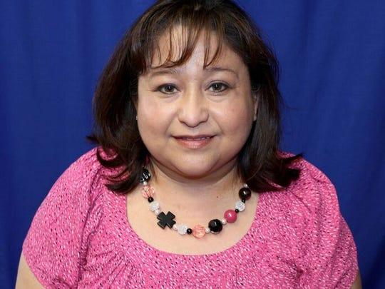 Gloria Ornelas