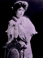 Socialite, and former Denverite, Molly Brown once lived
