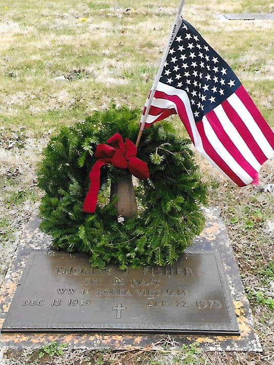 Wreaths to be placed at Resthaven Memorial Gardens Cemetery