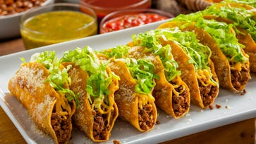 7 things you never knew about Jimboy's Tacos