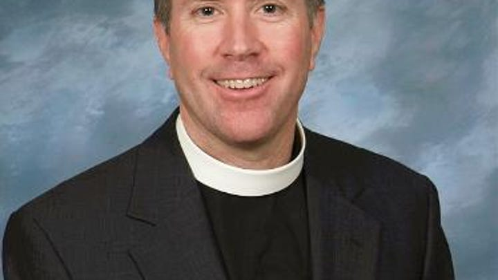 St. Peter's founder Eric Dudley resigns amid allegations of harassment, alcohol abuse