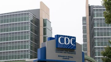 The Centers for Disease Control and Prevention is headquartered in Atlanta.