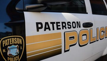 15-year-old boy shot in Paterson on Wednesday night