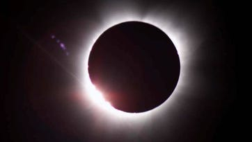 York County school district to dismiss early because of solar eclipse