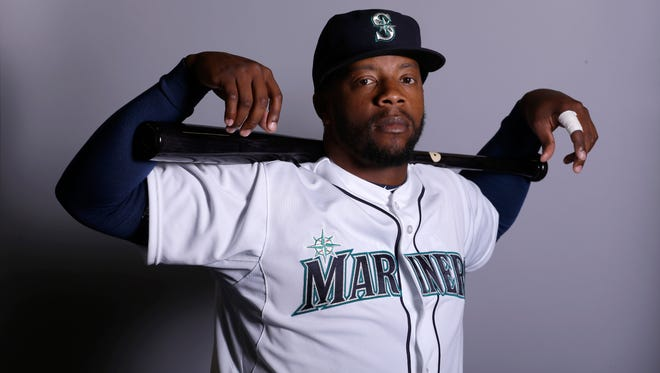 Rickie Weeks of the Seattle Mariners baseball team. Rickie Weeks has never played any position other than second base. It's no wonder he's spending the early days of spring training with the Seattle Mariners in the outfield.