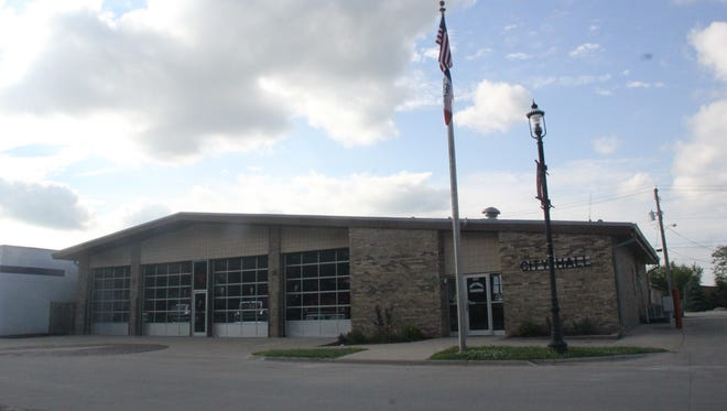 Marengo City Hall